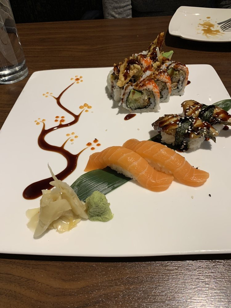 Manow Asian Bistro: 623 Newman Springs Rd, Middletown, NJ