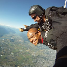 Pacific Skydivers - CLOSED - Skydiving - 730 - 11731 Baynes