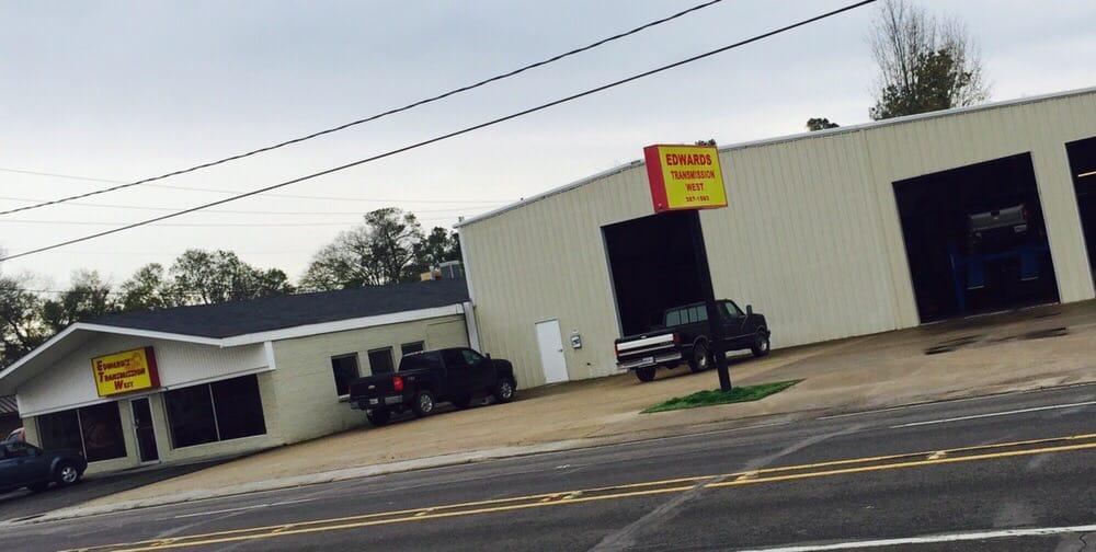 Towing business in Bastrop, LA