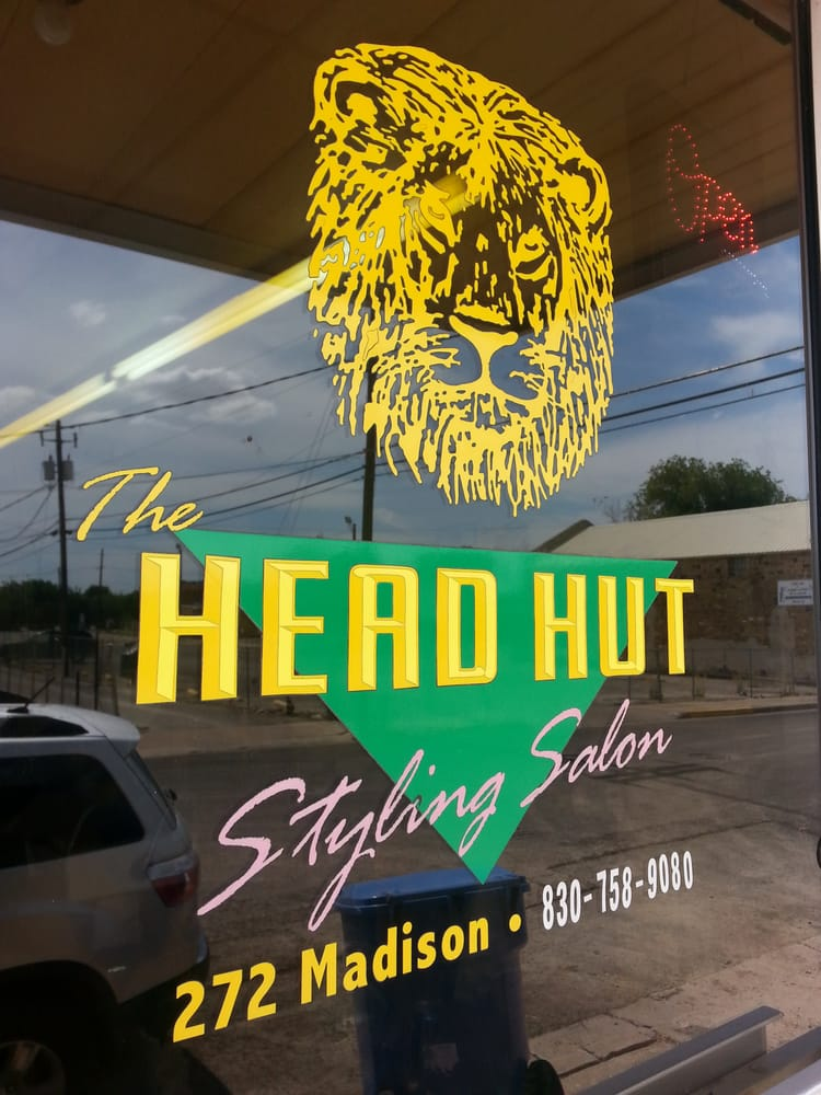 The Head Hut: 272 Madison St, Eagle Pass, TX