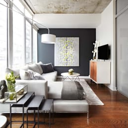Photo Of Lux Design   Toronto, ON, Canada. Condo Interior Design