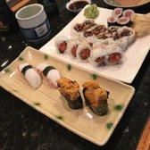Best Sushi Restaurant In Duluth Ga
