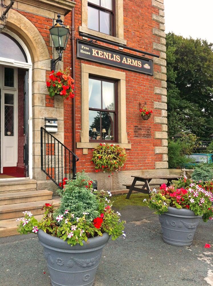 Kenlis Arms Hotel