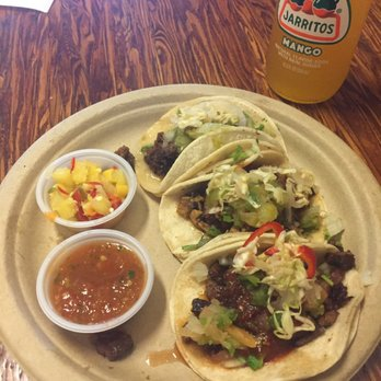 Mexican Food Wahiawa
