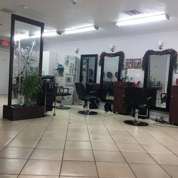 My Dominican Salon 11 Photos Hair Salons 536 S Chickasaw Trl