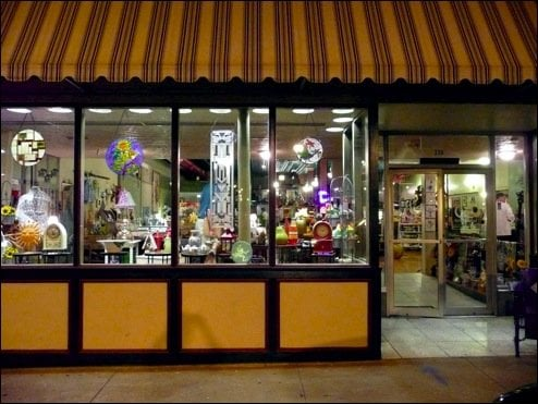Ampersand: 310 S Campbell Ave, Springfield, MO