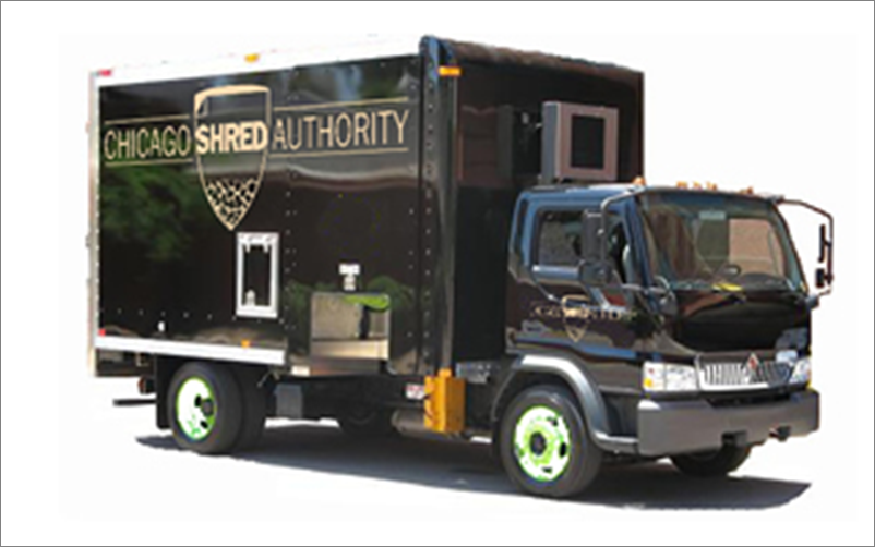 The Shred Authority: 4101 W 124th Pl, Alsip, IL