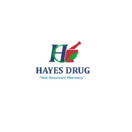 Hayes Drug: 704 E Riverside Dr, North Tazewell, VA