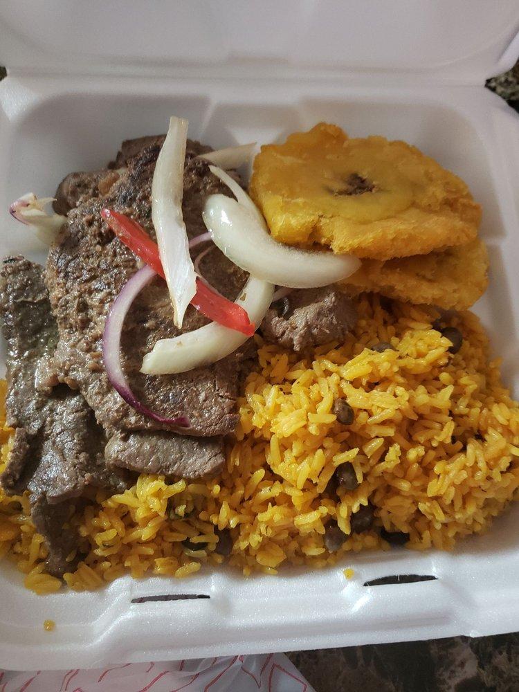La Familia Latin Hot Food & Grocery