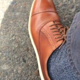 Shoe Repair Albuquerque Downtown