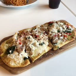 Photos for Spoleto - My Italian Kitchen | Pizza - Yelp