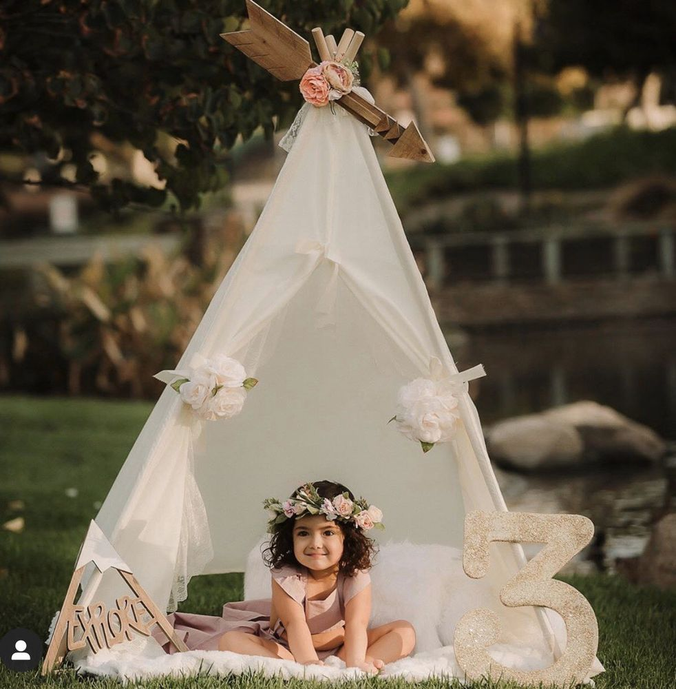 Sleepie Teepee: West Covina, CA