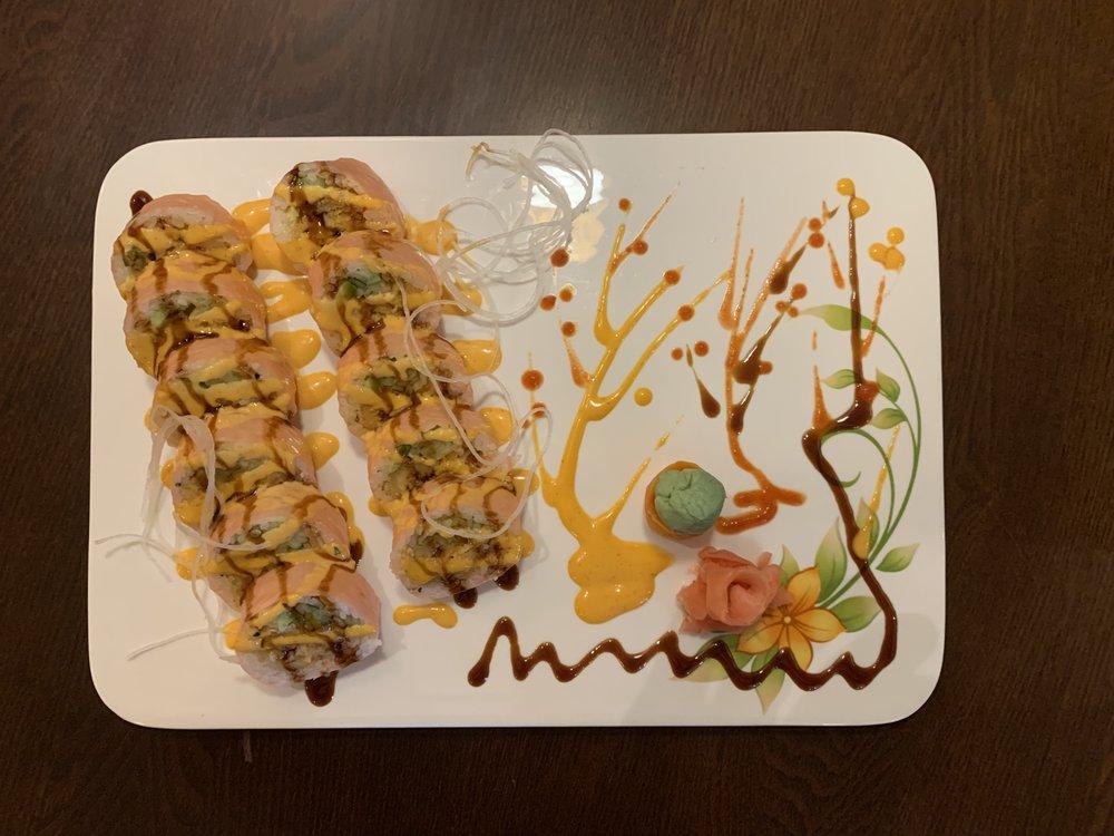 Kaji Sushi & Grill: 751 Watson Dr, Kearney, MO