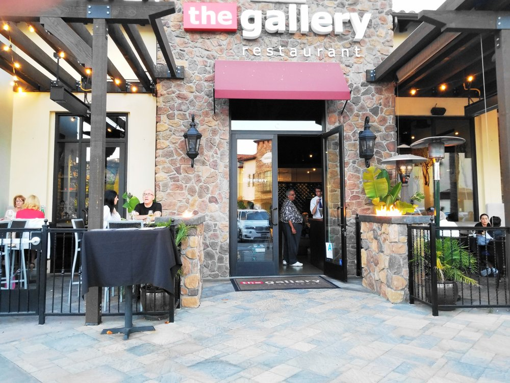 the gallery restaurant 221 photos 216 reviews. Black Bedroom Furniture Sets. Home Design Ideas