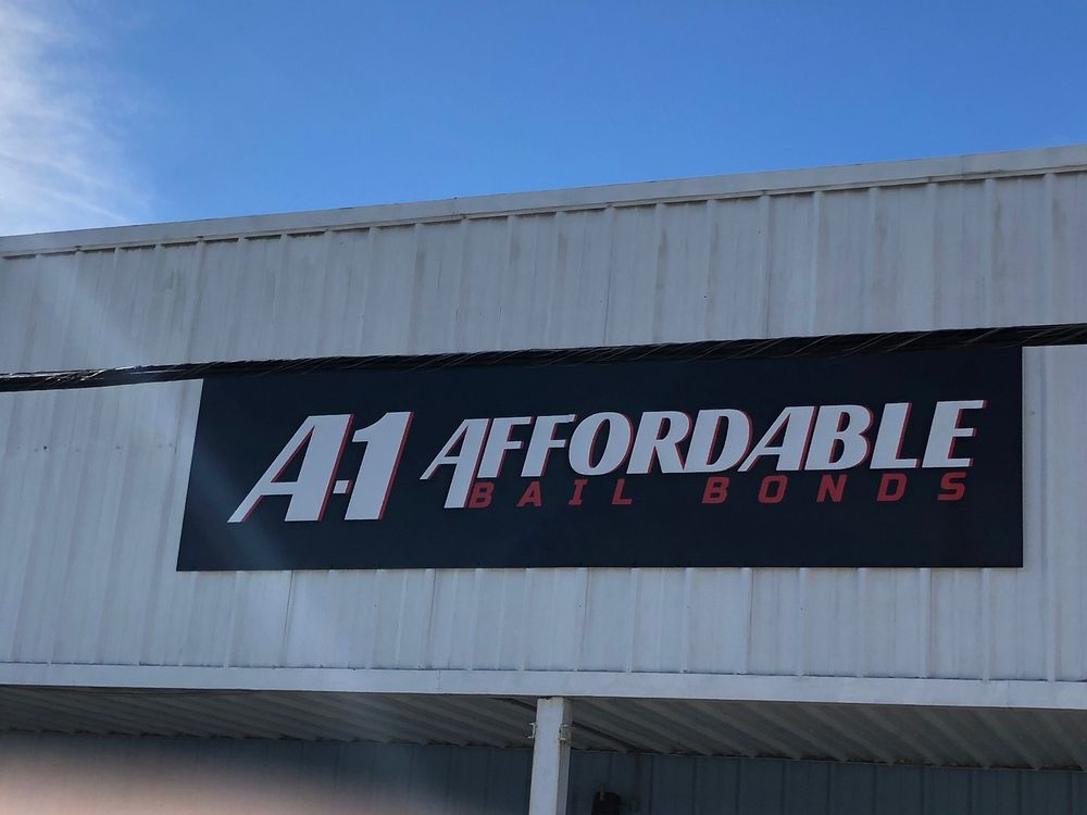 A-1 Affordable Bail Bonds: 2128 Grand Cailou, Houma, LA