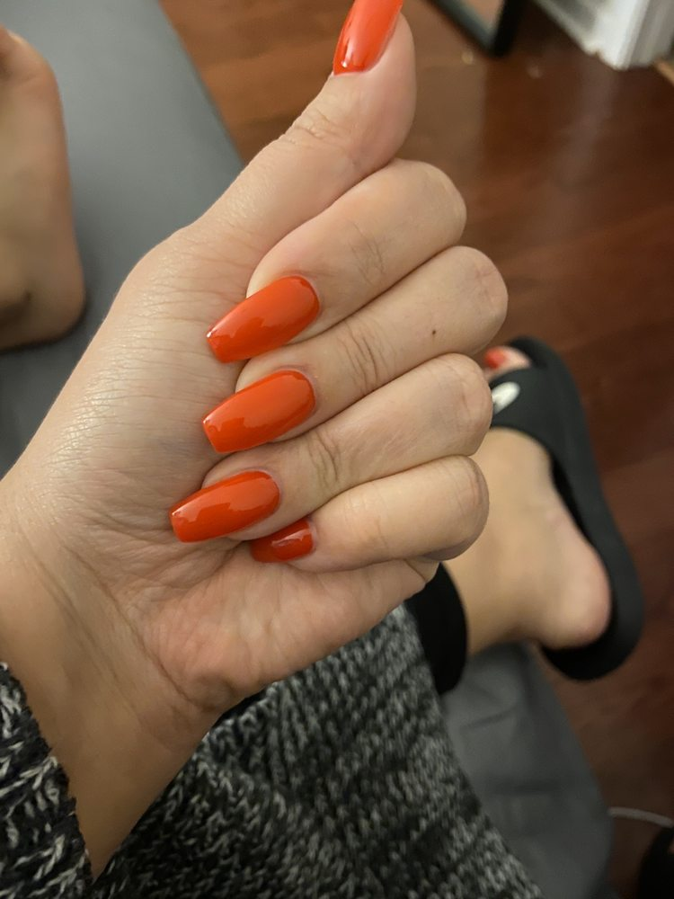 Allure Nail Spa: 5140 Jimmy Lee Smith Pkwy, Hiram, GA