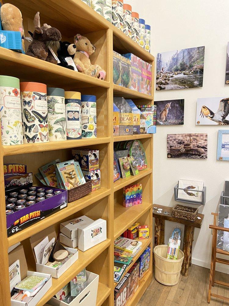Idaho Memories Gift & Souvenir Shop: 800 Main St, Lewiston, ID