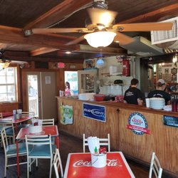 Photo Of Alamo Springs Cafe Fredericksburg Tx United States