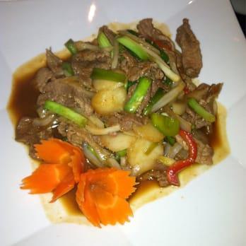 Thai Food In Portsmouth Va