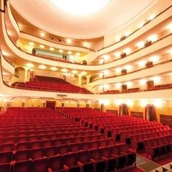 Teatro Duse Performing Arts Via Cartoleria 42 Bologna Italy