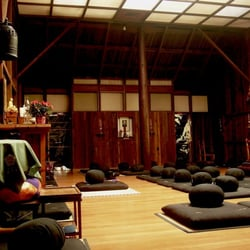 Photo Of Sonoma Mountain Zen Center