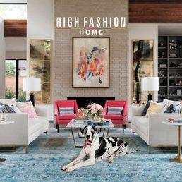 High Fashion Home  Travis St Houston Tx