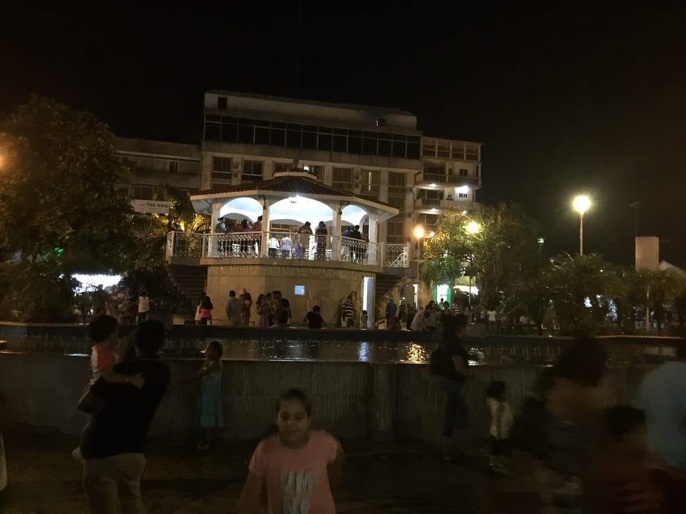 Parque Reforma