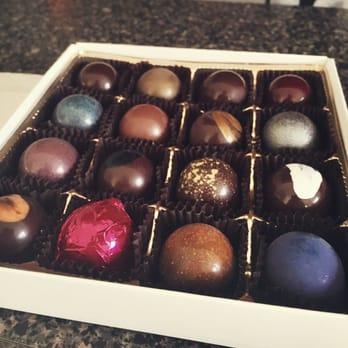 Photo of Cellar Door Chocolates - Louisville KY United States. Beautiful beautiful bourbon & Cellar Door Chocolates - 91 Photos u0026 27 Reviews - Desserts - 1201 ...