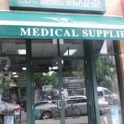Health First Medical Supplies - Medical Supplies - 322 ...