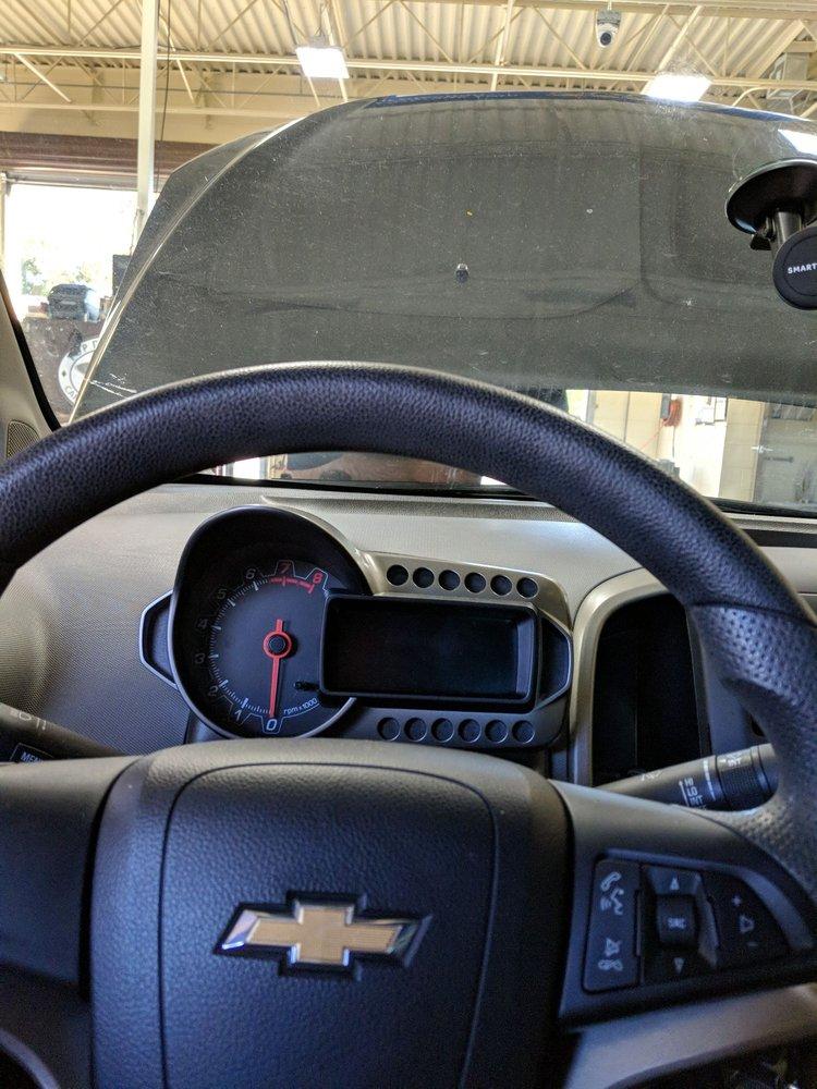 Top Dog Express Car Wash & Oil Change: 401 S State Rd 434, Altamonte Springs, FL