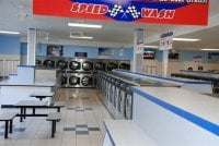 Speed Wash Laundry: 9340 Magnolia Ave, Riverside, CA