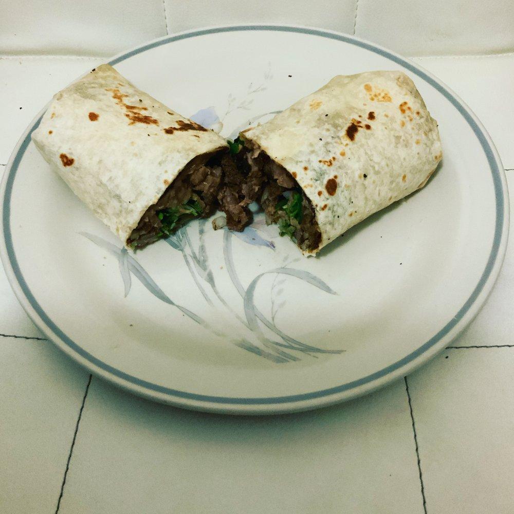 Midnight Express Tacos