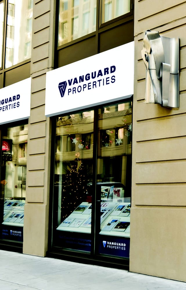 Vanguard Properties San Francisco Ca