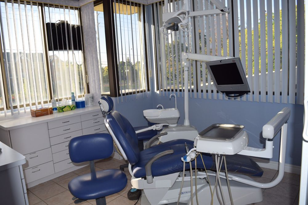 Awesome Photo Of Sandhurst Family Dental Clinic   Toronto, ON, Canada. Our Spacious  Hygiene Nice Design