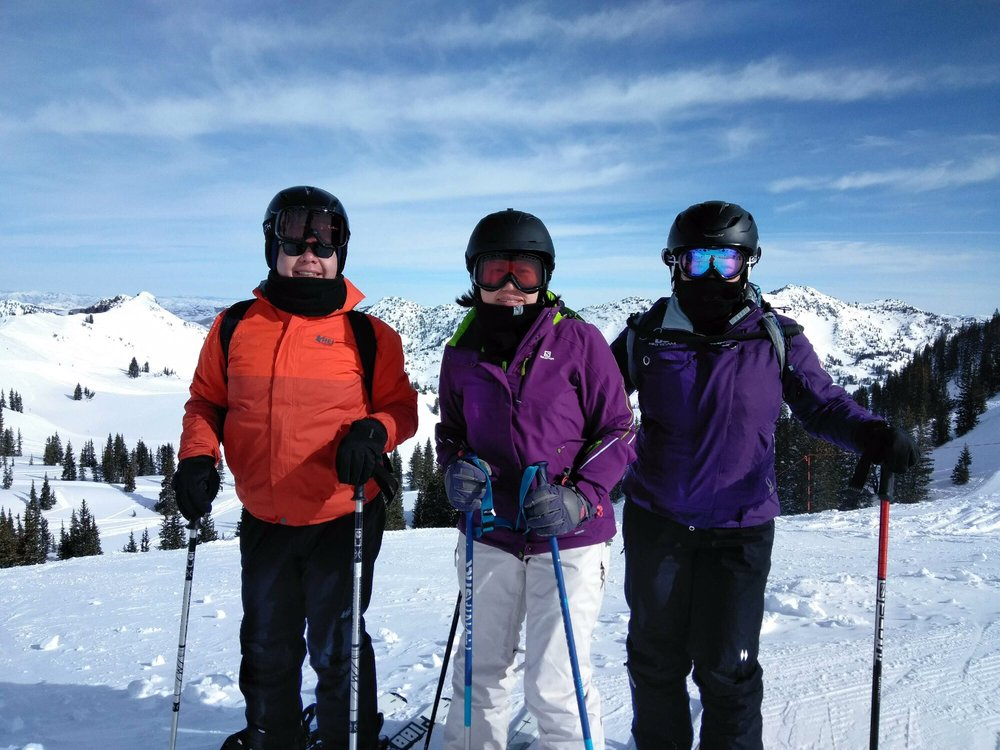 Alta Ski Area: 10010 Little Cottonwood Canyon Rd, Alta, UT