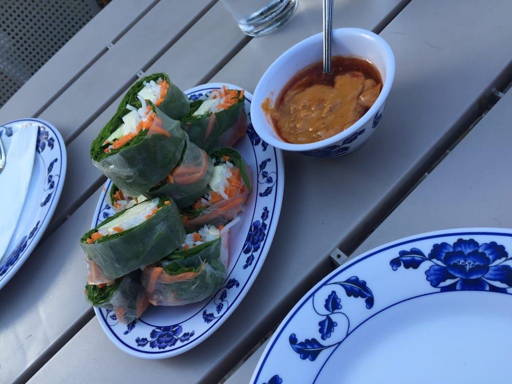Best Thai Food In Seattle Wa