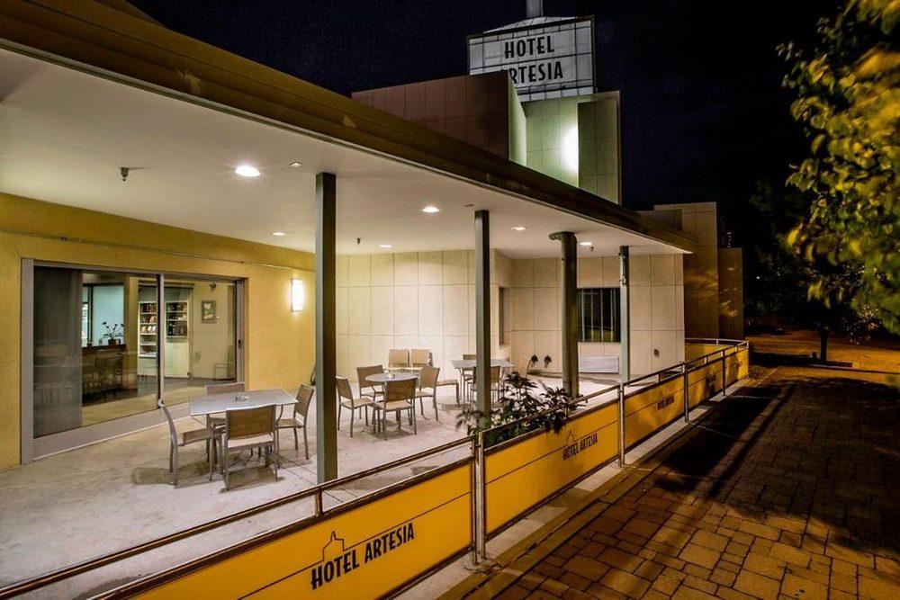 Hotel Artesia: 203 N 2nd St, Artesia, NM