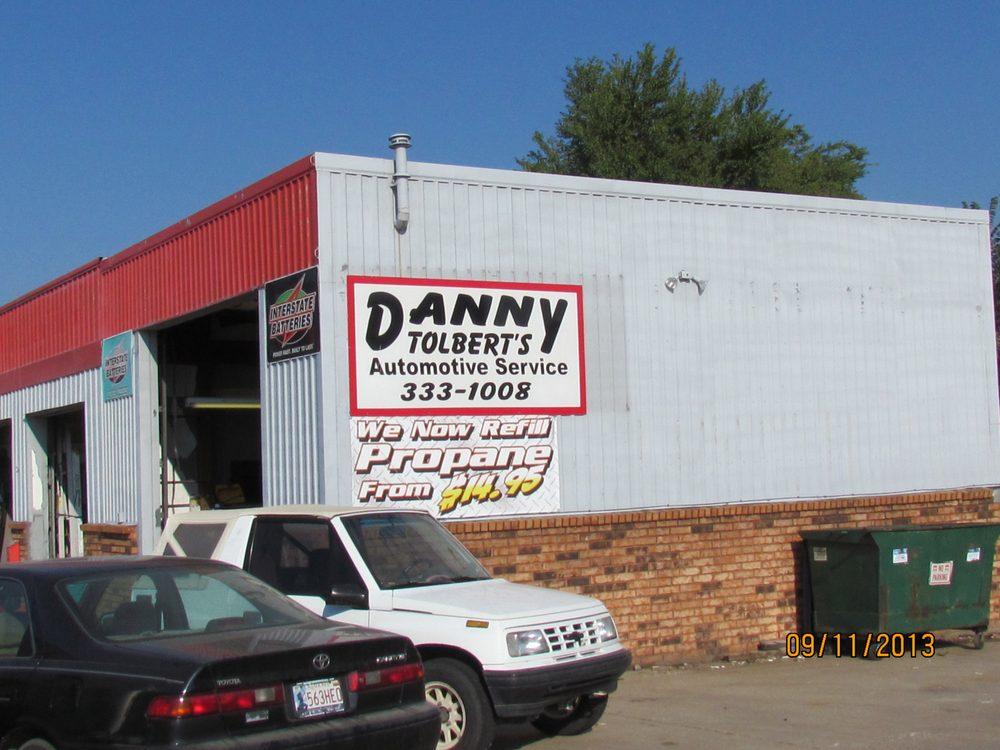 Danny's Auto Service: 4012 Nowata Rd, Bartlesville, OK