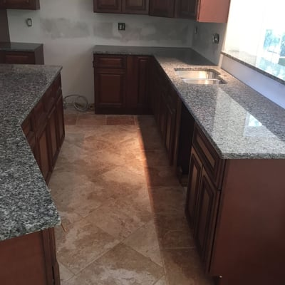 Top Granite And Cabinetry 650 Clark Avenue St E King Of Prussia Pa Counter Tops Mapquest