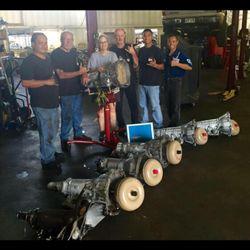Photo Of Transmission Technology Kailua Kona Hi United States