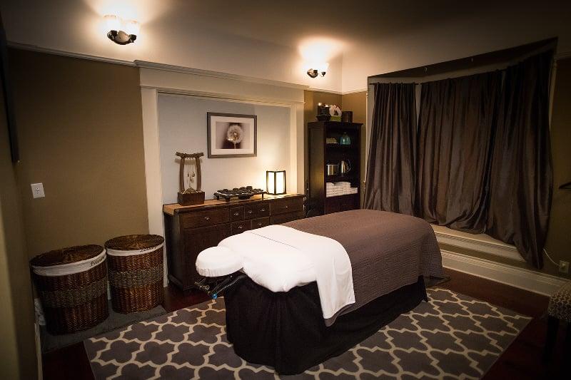 Sacramento Massage Studio