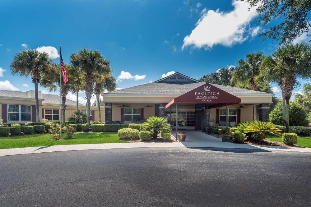 Ocala Florida Assisted Living   Best Assisted Living Options In Ocala