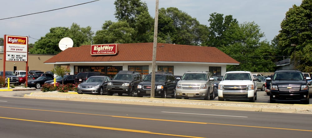 Rightway Auto Sales >> RightWay Auto Sales - Request a Quote - Car Dealers - 1119