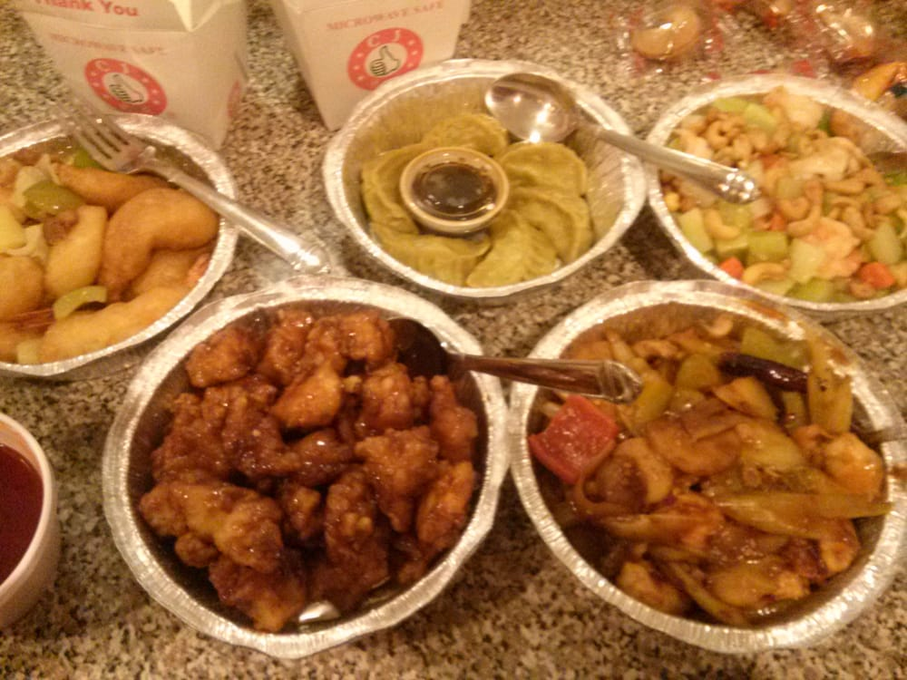 Order Chinese Food Online Las Vegas
