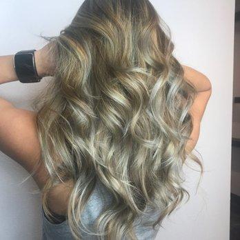 Vidogi salon 231 photos 141 reviews hairdressers for 2 blond salon reviews