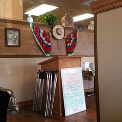 Fuente Grande Mexican Restaurant Closed Mexican 106 E Harrison