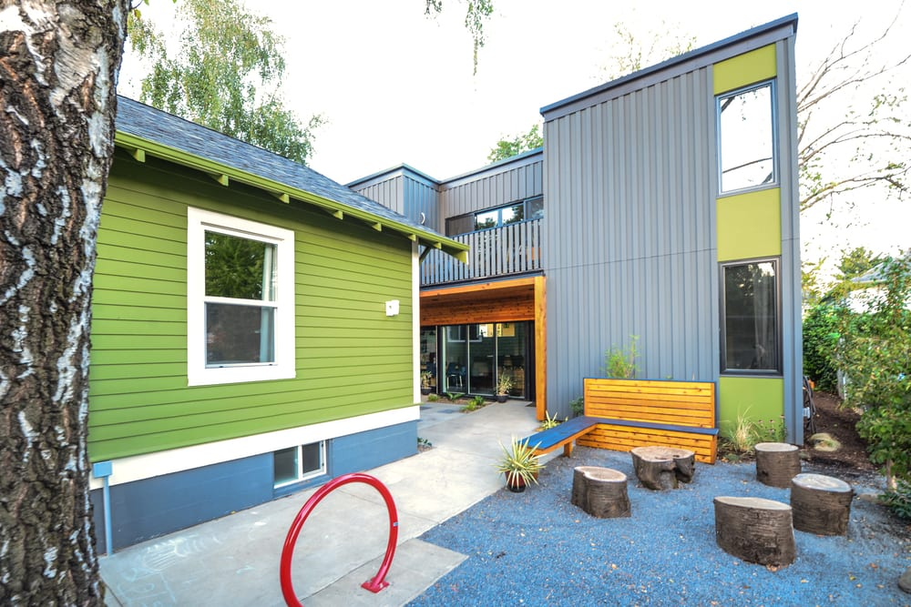 Shift Vacation Rentals: 1421 NE Alberta St, Portland, OR