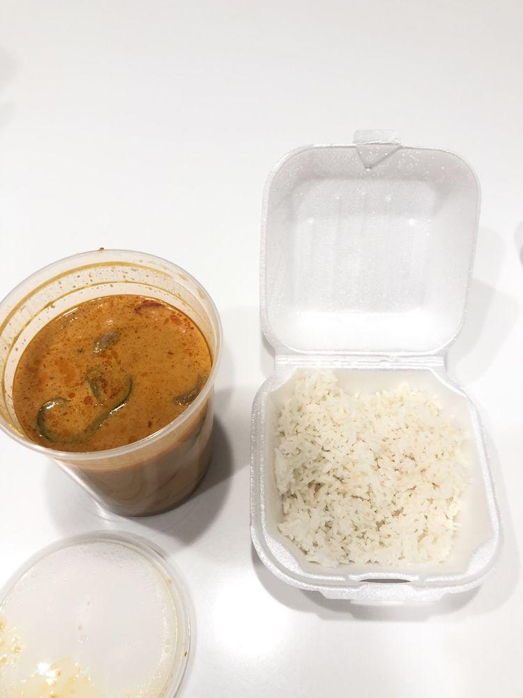 Mai Pai Thai Cuisine: 3009 E Highland Dr, Jonesboro, AR
