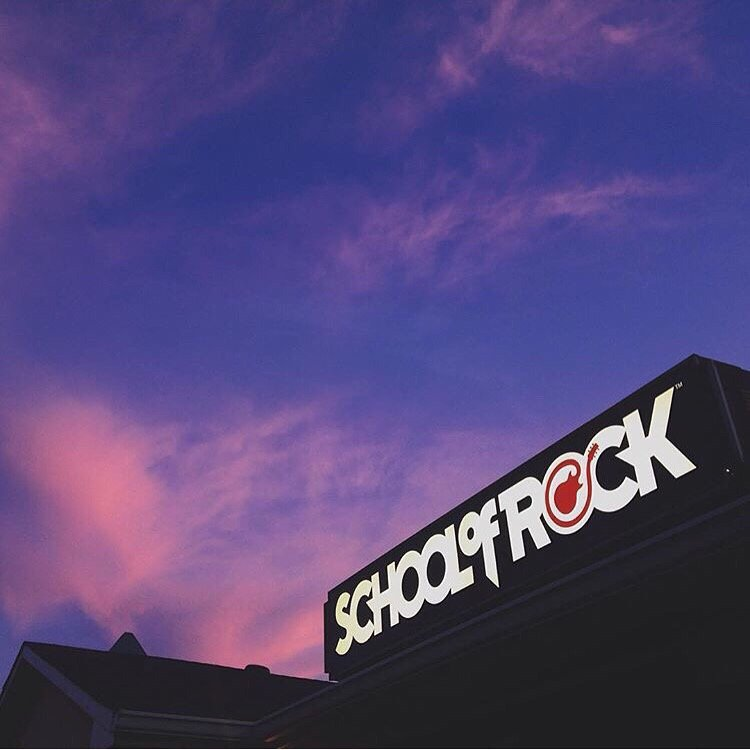 School of Rock Carmel: 626 S Rangeline Rd, Carmel, IN