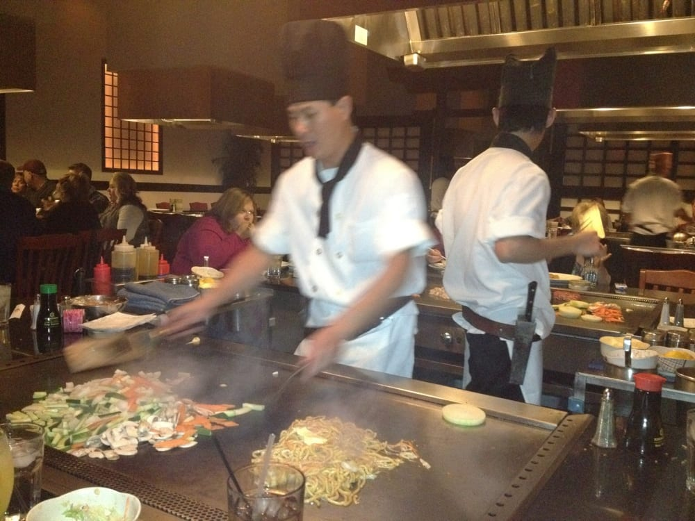 Photos for shogun japanese restaurant yelp - Shogun japanese cuisine ...